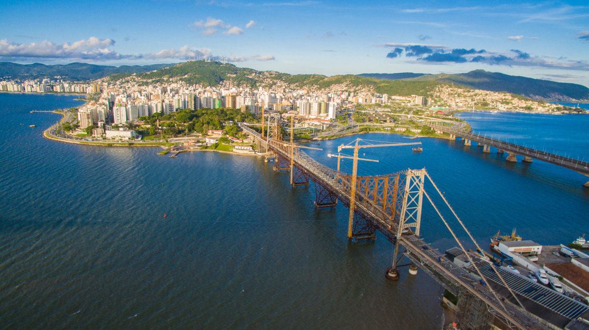 Florianópolis vai aderir a programa de cidade eficiente